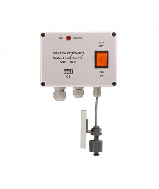 Блок управления уровнем воды SNR-1609, с магнитным клапаном