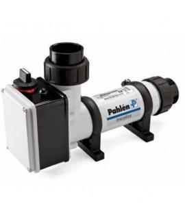 Электронагреватель Pahlen пласт. корпус с датчиком потока 12 кВт