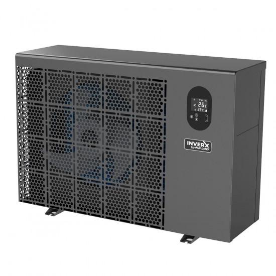 Тепловой инверторный насос Fairland InverX 66 (26 кВт)