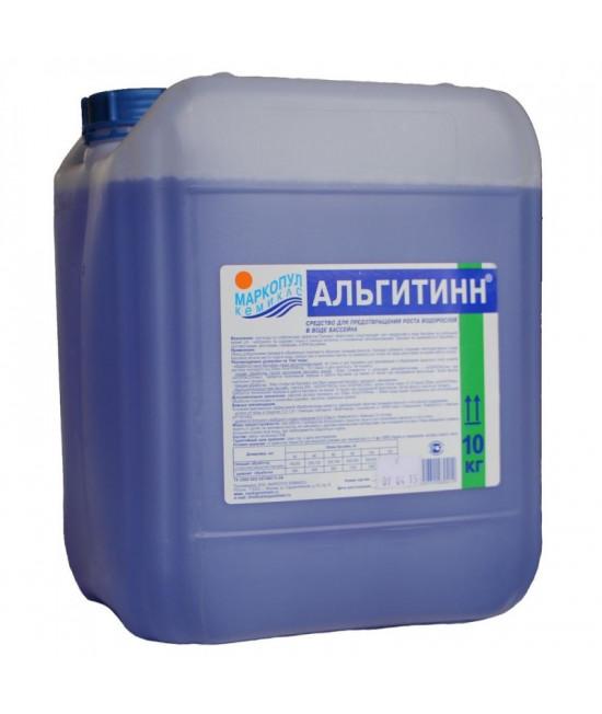 Средство против водорослей АЛЬГИТИНН 10 л