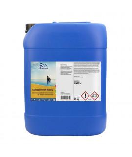 Активный кислород Аквабланк, жидкий 25 кг