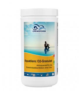 Аквабланк О2 гранулированный, 1 кг