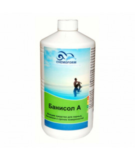 Банисол А Chemoform 1л