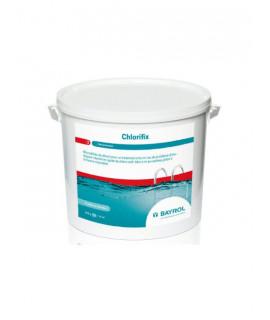 Хлор гранулы Bayrol Хлорификс (Chlorifix) 5кг