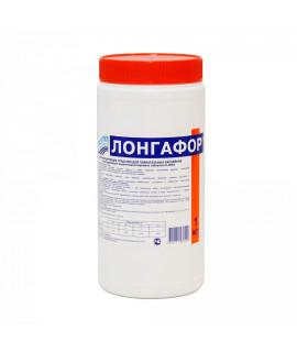 Хлор таблетки 200г Маркопул Кемиклс Лонгафор 1кг