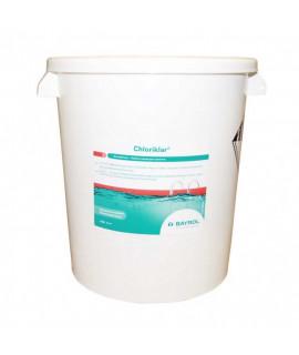 Хлор таблетки 20г Bayrol Хлориклар (Chloriklar) 5кг