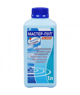Мастер-Пул Маркопул Кемиклс 1 л