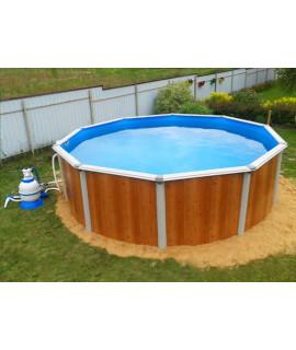 Каркасный бассейн Esprit