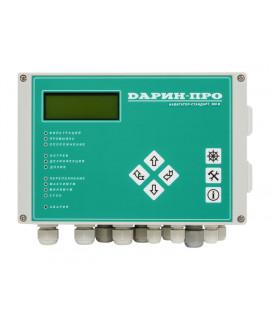 Управление фильтрацией и нагревом бассейна Дарин Стандарт 380В