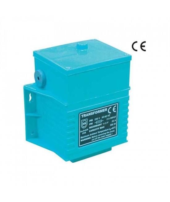 Трансформатор 50 Вт, 220 - 12 В