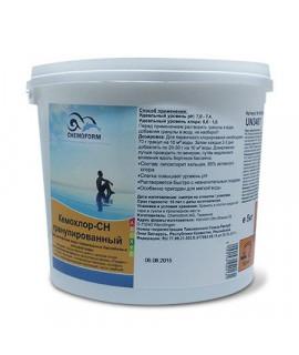 Кемохлор СН гранулированный, 5 кг