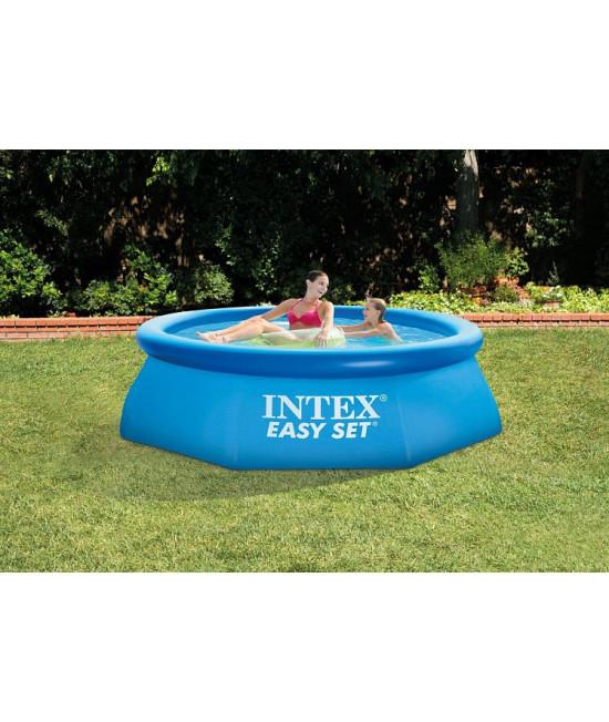 Бассейн Easy Set 244х76см, 2419л, Intex, 28110