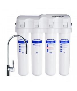 Фильтр для воды Аквафор Кристалл Эко-Н