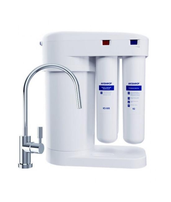 Фильтр для воды Аквафор Морион DWM 101S