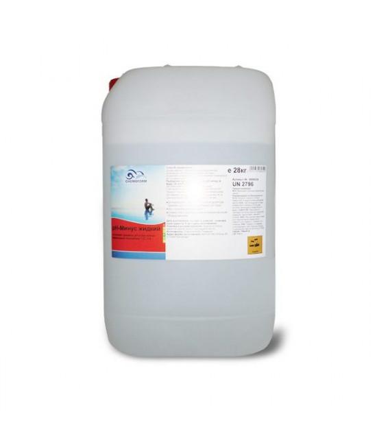 Chemoform рН-минус жидкий, 35 кг