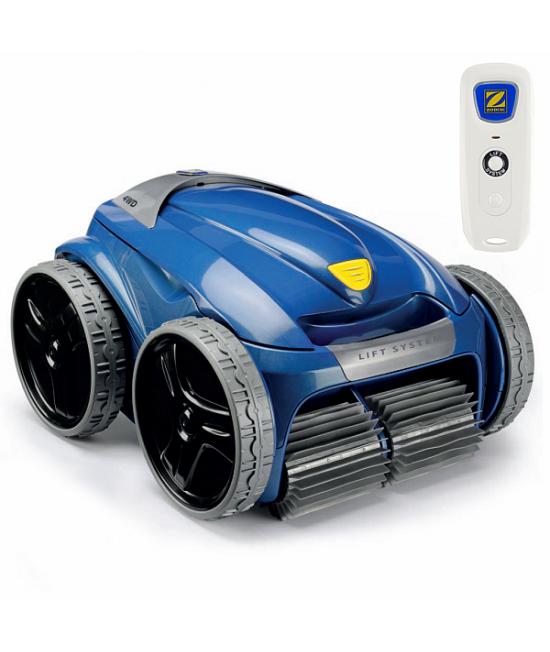Робот для чистки бассейна Zodiac Rv 5600 Vortex Pro 4WD