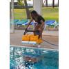 Робот для чистки бассейна Dolphin 2x2 Pro Gyro