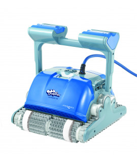 Робот для чистки бассейна Dolphin M400
