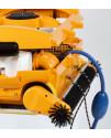 Робот для чистки бассейна Dolphin Wave 300 XL