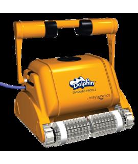 Робот для чистки бассейна Dolphin pro X2
