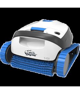 Робот для чистки бассейна Dolphin S100