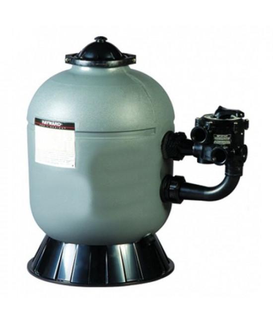 Фильтр песочный 11 м3/ч Hayward Pro Side S210SXE