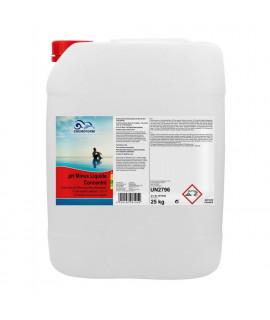 Жидкое средство для понижения уровня pH воды в бассейне Chemoform (Германия)  25 л