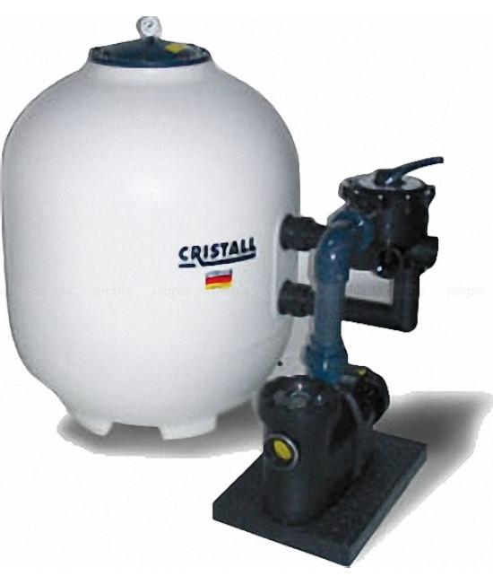 Фильтр Cristall D 750