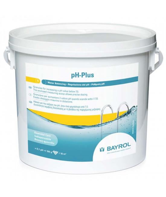 Bayrol pH-плюс 5 кг