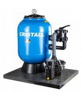 Фильтр Cristall D 500