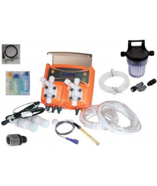 Автоматическая станция обработки воды Micromaster WPHRHD