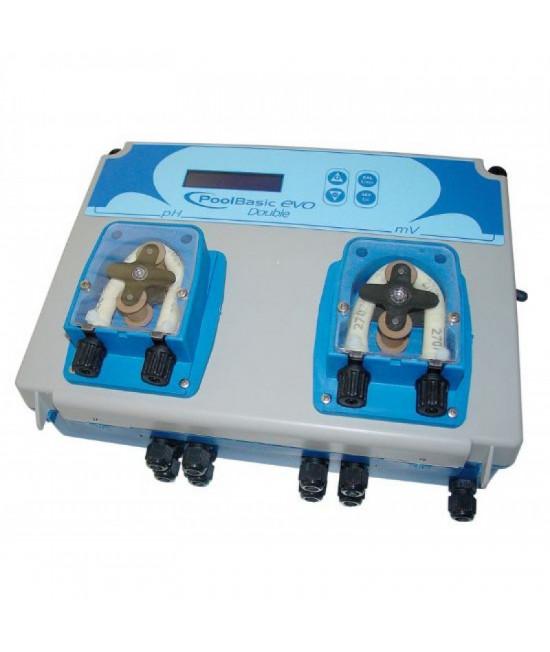 """Автоматическая станция дозирования """"Pool Basic"""" pH-Rx для бассейнов до 200м3 (Seko)"""