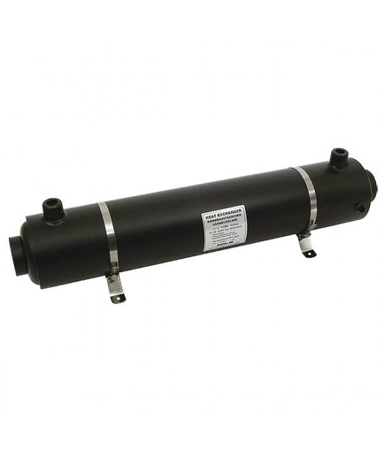 Теплообменник Pahlen Hi-Flow HF 40 (гориз)