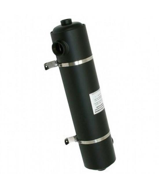 Теплообменник Pahlen Maxi-Flow MF 400 (верт)