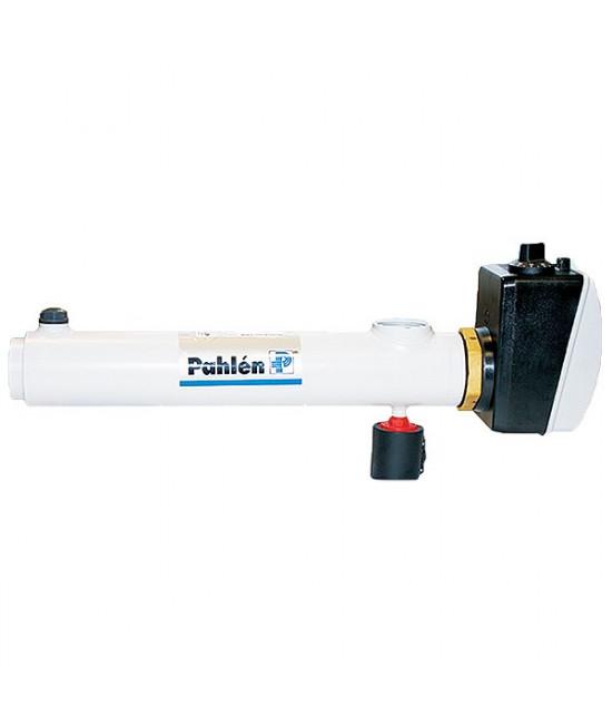 Электронагреватель Pahlen из нерж. стали с датчиком давления 6 кВт
