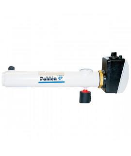 Электронагреватель Pahlen из нерж. стали с датчиком давления 15 кВт
