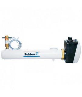 Электронагреватель Pahlen из нерж. стали с датчиком потока 3 кВт