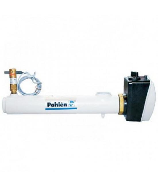 Электронагреватель Pahlen из нерж. стали с датчиком потока 9 кВт