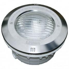 Прожектор UL-NP300-S с накладкой из нержавеющей стали (300Вт/12В) универсальный