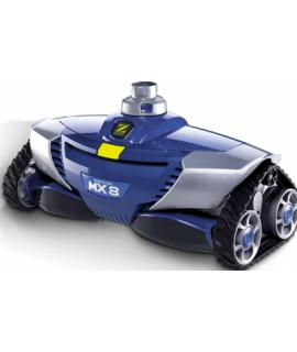Гидравлический робот очиститель Zodiac MX 8