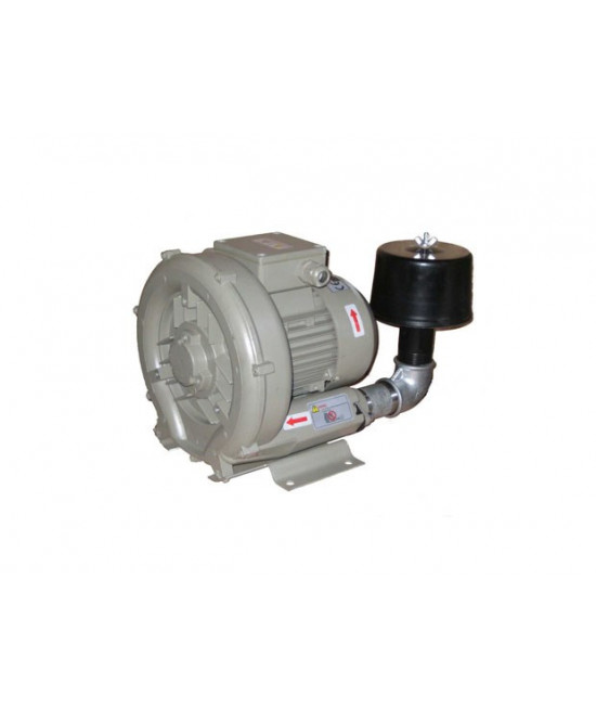 Компрессор HPE HSCO140-1MA850-1