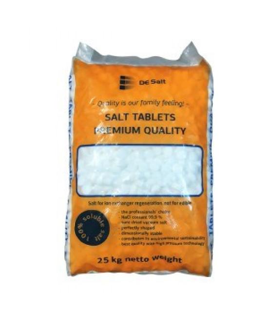 Соль De salt