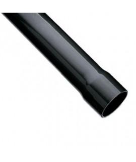Труба ПВХ клеевая с раструбом d50 , 3м PN10