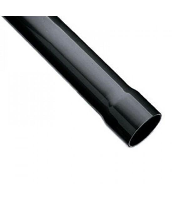Труба ПВХ клеевая с раструбом d110 , 3м PN10