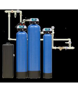 Комплексная система очистки воды Clack Ecodisk