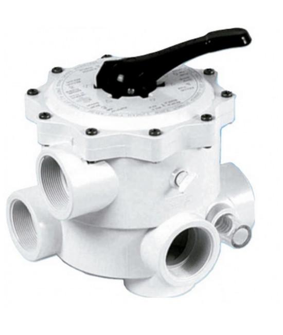 Вентиль 6-ти поз.(боковой 2'') для фильтра BALEAR BL Kripsol V6.63В