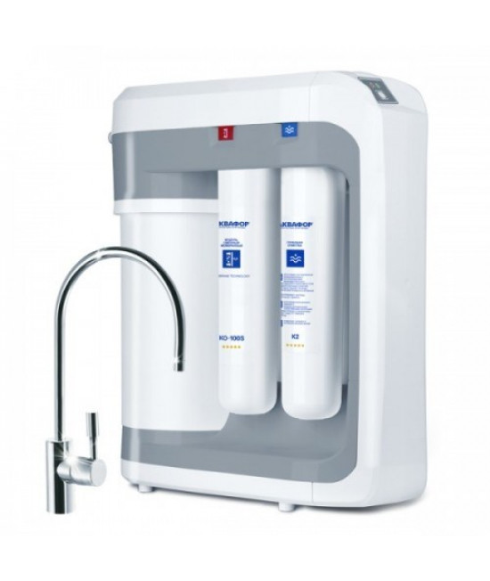 Фильтр для воды Аквафор DWM-201 ( с насосом )