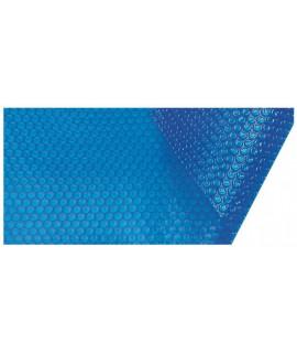 Покрывало для бассейна VagnerPool - 360 микрон/метраж: 50м x 4,0м, цвет синий (м2)
