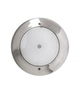 Прожектор светодиодный Aquaviva HT201S 546LED (33 Вт) RGB стальной