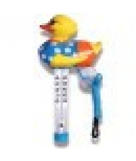 "Термометр-игрушка Kokido TM08CB/18 Утка ""Праздник"""